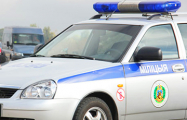 Милиция штурмом брала дом буйного гомельчанина
