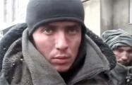 Украинский киборг Тарас Колодий освобожден из плена