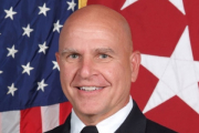 Трамп назначил генерала Макмастера своим советником по нацбезопасности
