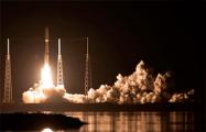 США запустили спутник для обнаружения ракетных ударов