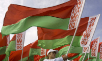 Матюшевский доложил президенту о перспективах белорусской экономики в 2016 году