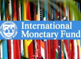 Беларусь выплатила МВФ $169 миллионов