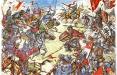 Победа на Синих Водах: как Ольгерд начал освобождение славян от Золотой Орды