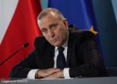 Гжегож Схетына: Мирные переговоры по Донбассу зашли в тупик