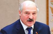 Лукашенко напрашивается на встречу с Папой римским