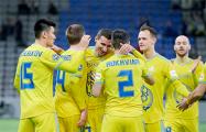 «Астана» с белорусом Маевским победила «Манчестер Юнайтед» в Лиге Европе