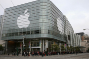 Apple продаст 30-60 миллионов iWatch за первый год