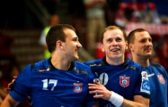 БГК имени Мешкова в десятке лучших клубов Европы