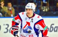Джефф Плэтт: Я в сборной, чтобы помочь белорусам добиться успеха на ЧМ