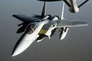 Хоуситы заявили об уничтожении истребителя F-15 саудовской коалиции