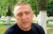 Николай Автухович - cиловикам: Вспомните об офицерской чести