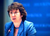 Кэтрин Эштон осудила расстрел белорусского студента
