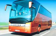 «Минсктранс» с 1 июня организует ежедневные рейсы в Киев