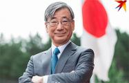 Первый посол Японии в Беларуси: Японцы любят перемены, может, белорусам стоило бы перенять эту черту?