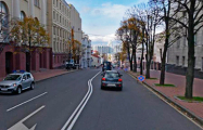 Минские улицы Революционную и Комсомольскую хотят сделать пешеходными