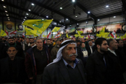 «Хизбалла» пообещала отомстить Израилю за авиаудар
