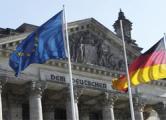Бундестаг ратифицировал ассоциацию Украины и ЕС