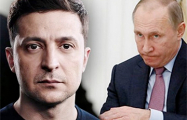 Путин пробует Зеленского «на слабо»