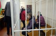 Ольга Класковская: Меня не сломали и не сломают, я - со своим народом!