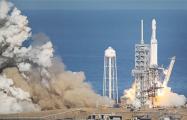 Запущенная Маском Tesla пролетит мимо орбиты Марса