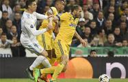 В фантастическом матче «Реал» проиграл «Ювентусу», но вышел в полуфинал ЛЧ