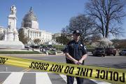 В США эвакуировали здание Капитолия