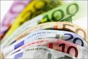 Евро преодолел отметку в 49 российских рублей