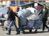 Червенский рынок откроют 2 апреля