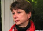 Любовь Ковалева: Буду добиваться правды о взрыве в метро