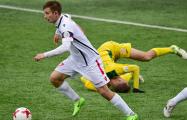 Белорусские футболисты останутся легионерами в российском футболе