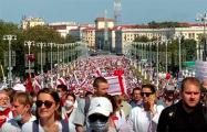 Drum Ecstasy и Александр Помидоров написали протестный «Марш»