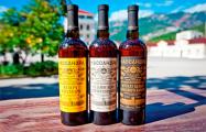 Крымский винный завод «Массандра» купила дочерняя компания банка «Россия»