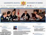 Сайт правительства Грузии использовали для управления ботнетом