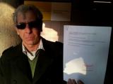 Испанский музыкант поддержал акцию против антипиратского закона