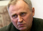 Николай Статкевич снова работает в тюрьме на лесопилке