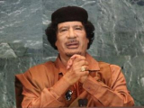Каддафи попросил ООН защитить его родной город от НАТО