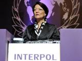 Интерпол впервые возглавила женщина