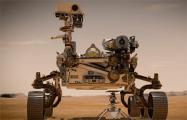 NASA сегодня посадит на Марс ровер Perseverance