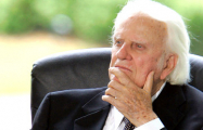 Скончался духовный наставник 12 президентов США