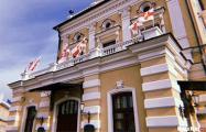 Представители белорусского театра призвали помочь актерам, выступившим в поддержку перемен