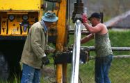 В Ушачском районе три директора тайно бурили новые скважины, вместо ремонта старых
