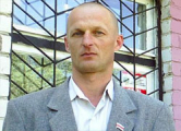 Витебского оппозиционера обвиняют в нарушении Закона о СМИ