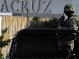 ВМС Мексики вывели из строя радиосеть наркоторговцев