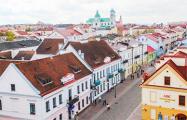 В какие дни в городах Беларуси самый чистый воздух