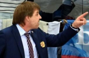 Россия сыграет в финале без тренера
