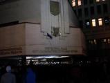 Над зданием парламента Крыма подняли флаг России