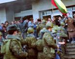 В Литве заочно осудят экс-командиров Вильнюсского ОМОНа
