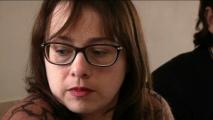 Канопацкая заявила, что ее детям угрожают