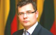 Лауринас Кащюнас: Есть ли у Евросоюза стратегия в отношении Беларуси?
