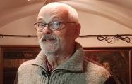 Алексей Марочкин представил в Гродно выставку «З рога ўсяго многа»